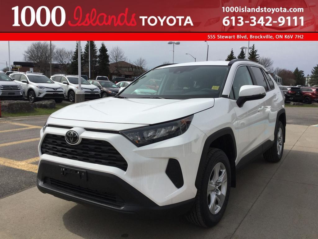 Brockville Toyota Dealer, Car & Auto Dealership   1000