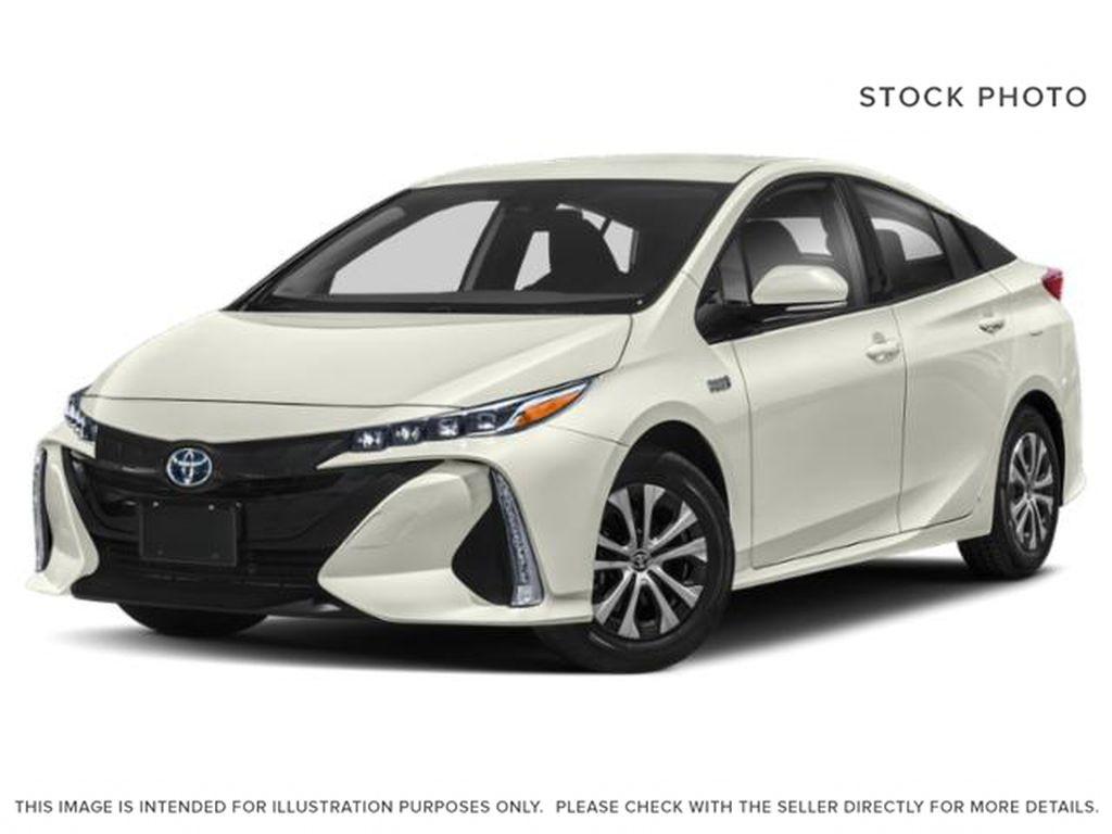 2020 Toyota Prius Prime PRIUS PRIME/OPTIONAL COLO