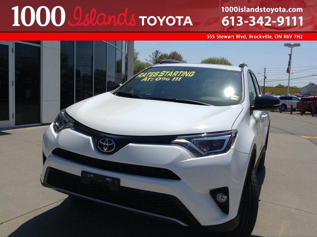 1000 Islands Toyota Brockville Car Dealership Auto Autos