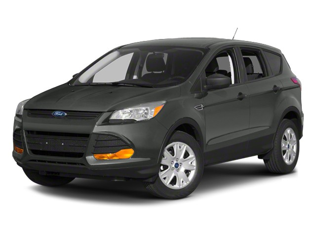 2013 Ford Escape SE, Leather, Heated Seats, Tow Package
