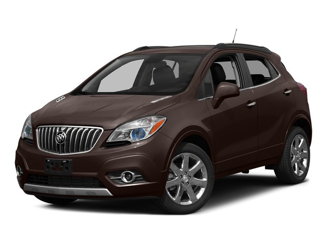 2015 Buick Encore Limited w/Navigation