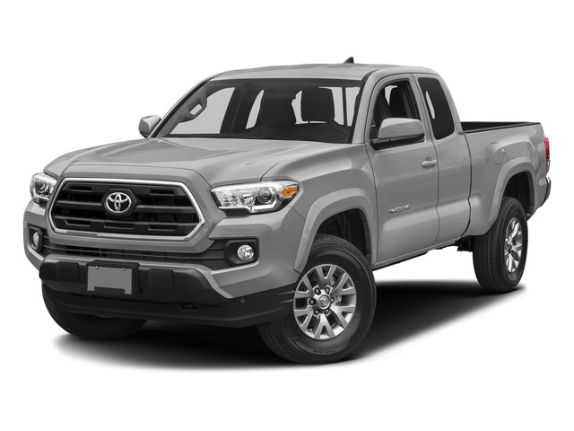 2016 Toyota Tacoma TRD OFF-ROAD ACCESS CAB