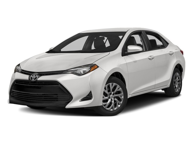 2017 Toyota Corolla LE, Safety Sense P, Heated Seats, Backup Camera