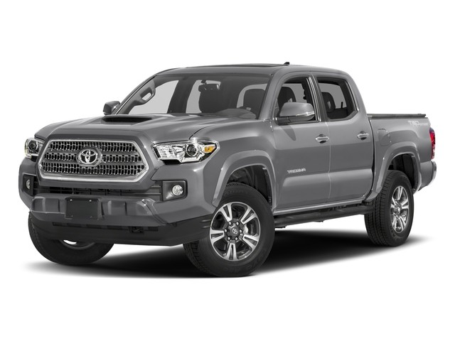 2017 toyota tacoma. Black Bedroom Furniture Sets. Home Design Ideas