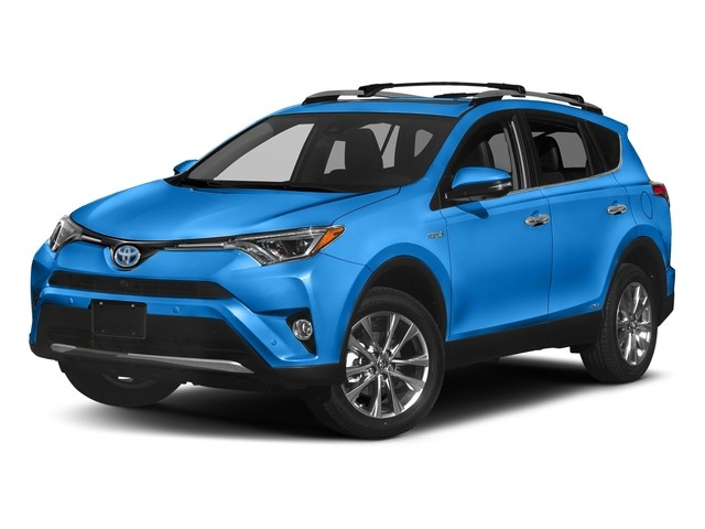 2018 Toyota RAV4 TECHNOLOGY PACKAGE