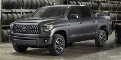 2018 Toyota Tundra 4WD TRD SPORT PACKAGE