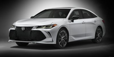 2019 Toyota Avalon 3T3 OPTIONAL COLOUR
