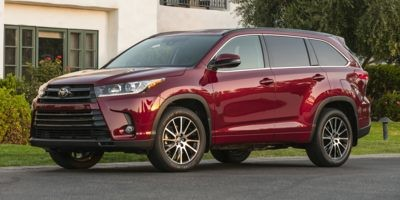 2019 Toyota Highlander Limited AWD, Ventilated Front Seats, Glass Roof