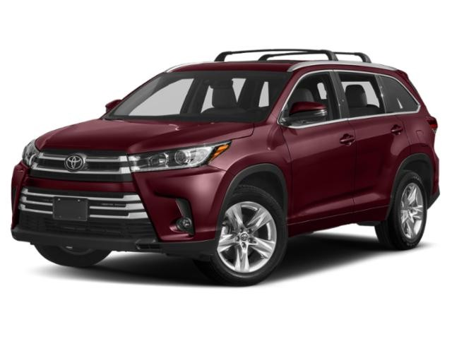 2019 Toyota Highlander BASE