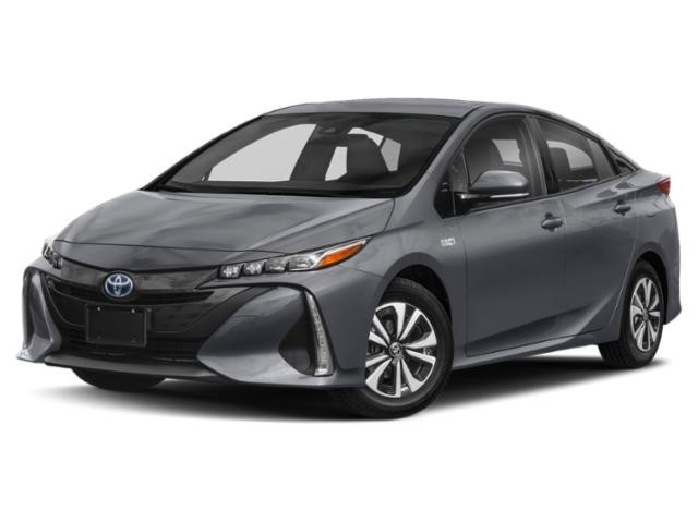2019 Toyota Prius Prime Upgrade Technology Package
