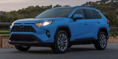 2019 Toyota RAV4 XLE Premium, Softex Seats, Sunroof