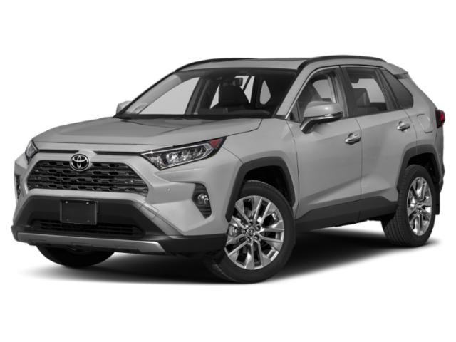 2019 TOYOTA RAV4 FWD L FWD LE
